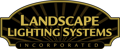 Landscape Lighting Systems, Inc. Mobile Retina Logo